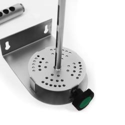 Дымогенератор для холодного копчения Доктор Градус 5 л