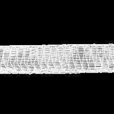 Формовочная сетка белая 100 мм 2 м